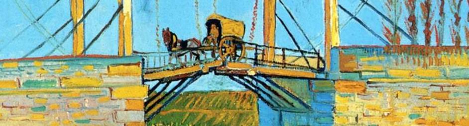 van Gogh Langlois brug homepageslider