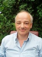 Peter Meppelink, lichaamsgerichte therapie